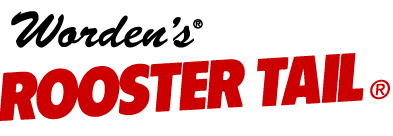 Rooster Tail Logo